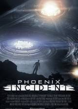 Movie poster from The Phoenix Incident, in theaters on April 08, 2016