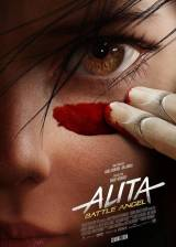 Alita: Battle Angel (In theaters February 14, 2019)