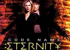 Poster from 'Code Name Eternity' - SciFi-Movies