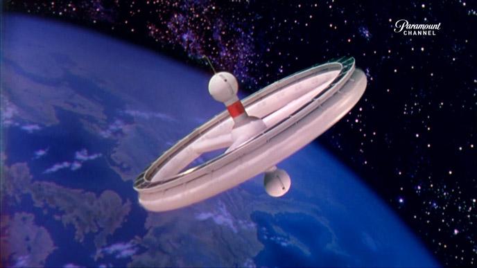Photo numéro 30 de 'La conquête de l'espace' de 1955 (0 ...