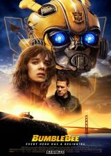 Bumblebee (In theaters December 21, 2018)