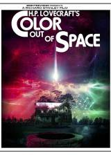 Color Out of Space (In theaters January 24, 2020)