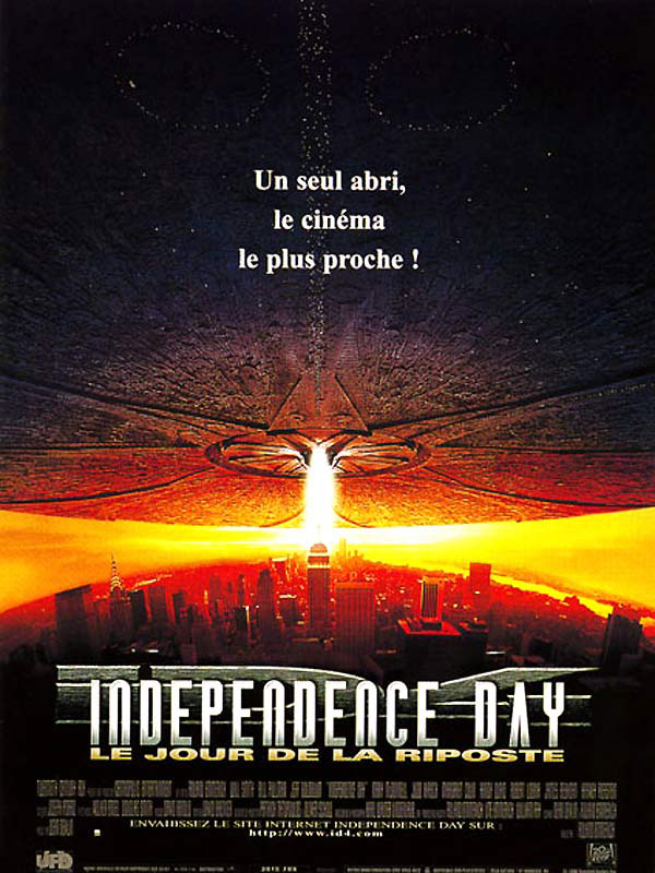 Independence Day 1