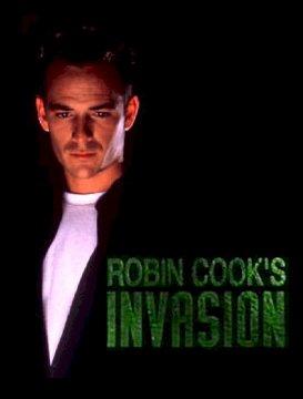 Invasion robin cook pdf file