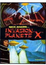 Invasion planète X