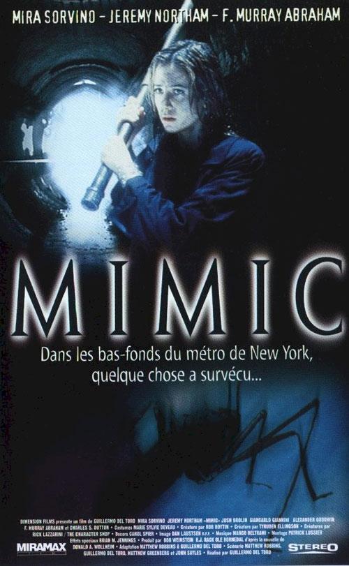 Mimik Film