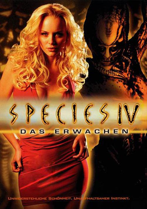 Species 3 Poster