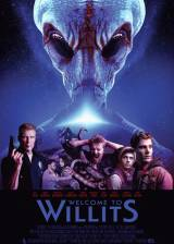 Movie poster from Welcome to Willits, in theaters on September 22, 2017