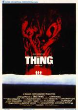 Affiche du film 'The Thing' - SciFi-Movies
