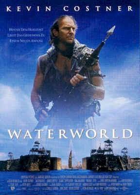 Waterworld De Kevin Reynolds 1995 Scifi Movies