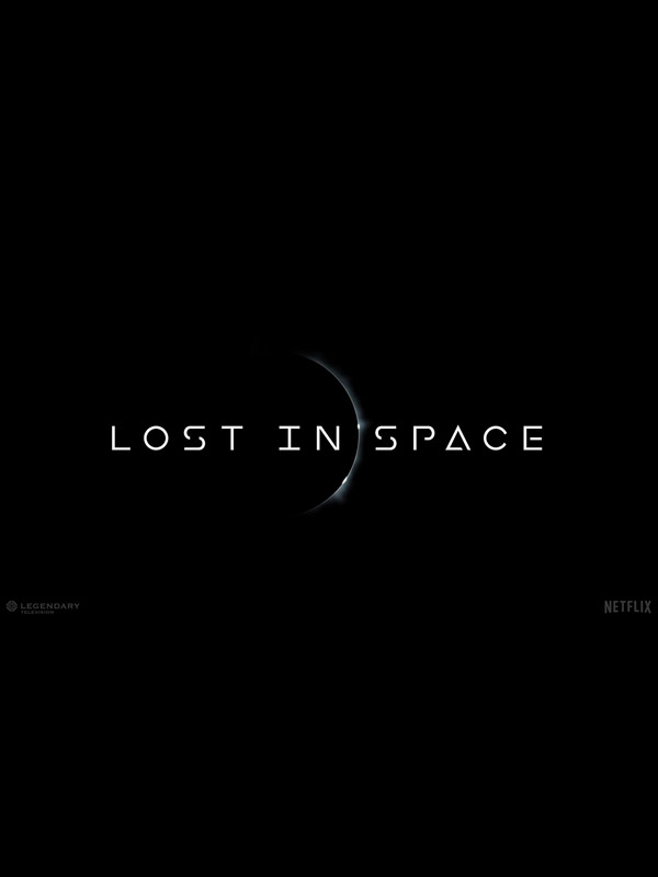 Lost In Space 2018 Scifi Movies