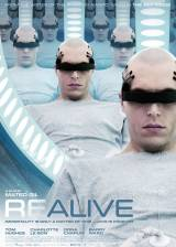 Poster from 'Realive'