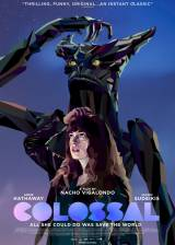 Poster from 'Colossal'