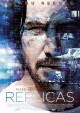 Replicas (In theaters January 11, 2019)