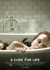 Affiche du film 'A Cure for Life'