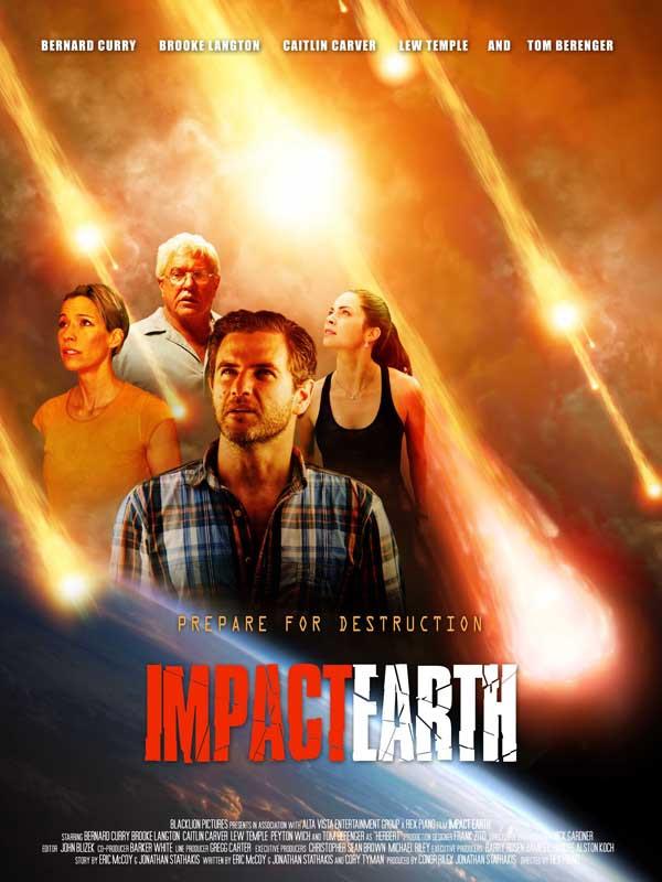 Impact the movie
