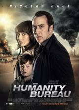Affiche du film 'The Humanity Bureau'