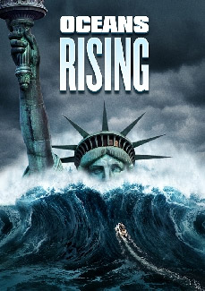 Us poster from the movie Oceans Rising