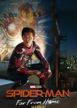 Spider-Man : Far From Home (le 03 juillet 2019 au cinéma)