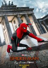 Spider-Man: Far From Home (In theaters July 05, 2019)