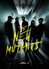 The New Mutants (In theaters April 03, 2020)