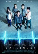 Poster from 'Flatliners'