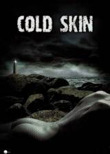 Poster from 'Cold Skin'