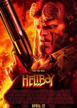 Hellboy (In theaters April 12, 2019)