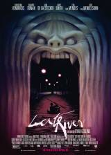 Movie poster from Lost River, in theaters on April 10, 2015