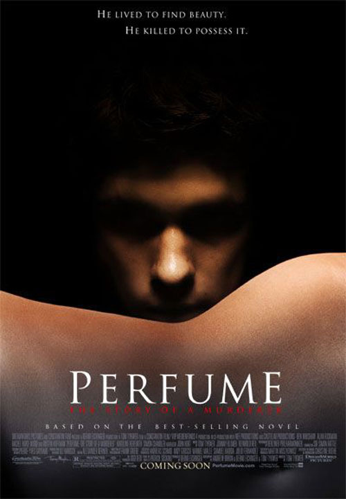 Perfume The Story Of A Murderer 2006 Movie Poster 4 Scifi Movies