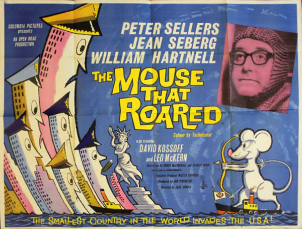 essays on the mouse that roared Boice sued both walt disney productions and economic research associates, alleging that frl was denied its 10 percent commission on the demetree property and should have received a full 10 percent commission on the bay lake and hamrick properties.