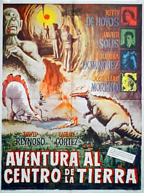 Aventura Al Centro De La Tierra Movie free download HD 720p