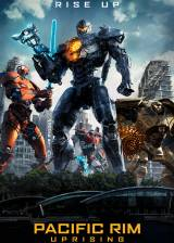 Pacific Rim: Uprising (In theaters March 23, 2018)