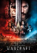 Movie poster from Warcraft, in theaters on June 10, 2016