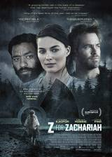 Movie poster from Z for Zachariah, in theaters on August 28, 2015