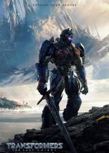 Poster from 'Transformers: The Last Knight'