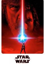 Poster from 'Star Wars: The Last Jedi'