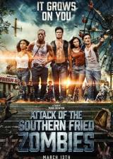 Attack of the Southern Fried Zombies (In theaters March 13, 2018)