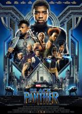 Black Panther (In theaters February 16, 2018)