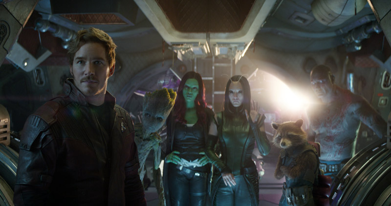 Image result for avengers infinity war stills