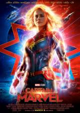 Captain Marvel (In theaters March 08, 2019)