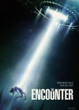 Movie poster from The Encounter, in theaters on June 02, 2015