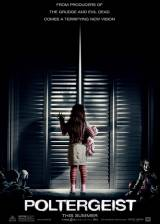 Movie poster from Poltergeist, in theaters on May 22, 2015