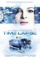 Movie poster from Time Lapse, in theaters on May 15, 2015