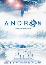 Movie poster from Andron, in theaters on June 03, 2016