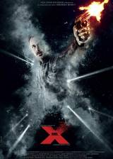 Movie poster from Mr. X, in theaters on April 17, 2015