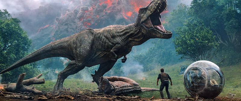 """Résultat de recherche d'images pour """"Jurassic World: Fallen Kingdom"""""""