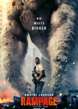 Rampage (In theaters April 20, 2018)