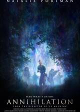 Annihilation (In theaters February 23, 2018)
