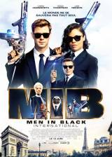 Men in Black International (le 12 juin 2019 au cinéma)